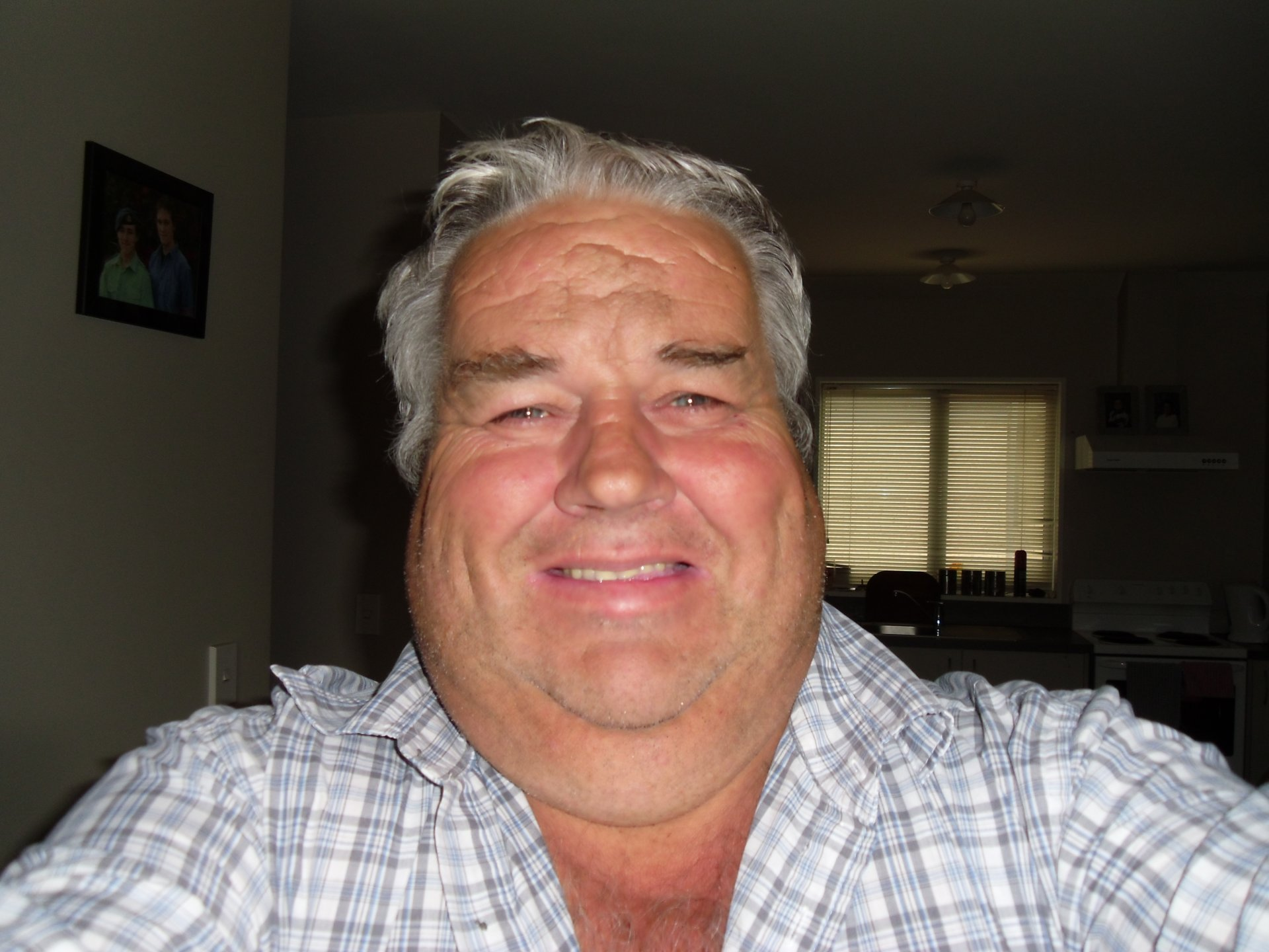 Graeme61 from Canterbury,New Zealand