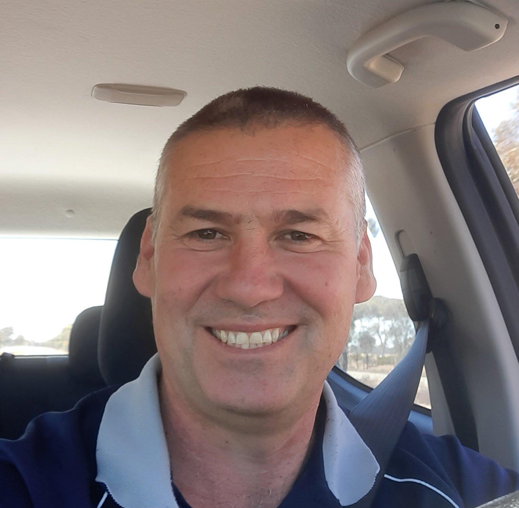 Hillsman  from Western Australia,Australia