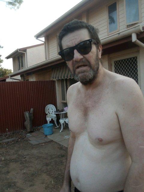 Hotandhorny from South Australia,Australia
