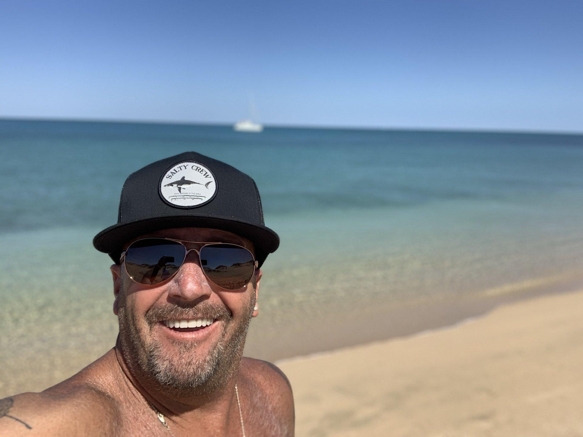 Jacko from Western Australia,Australia