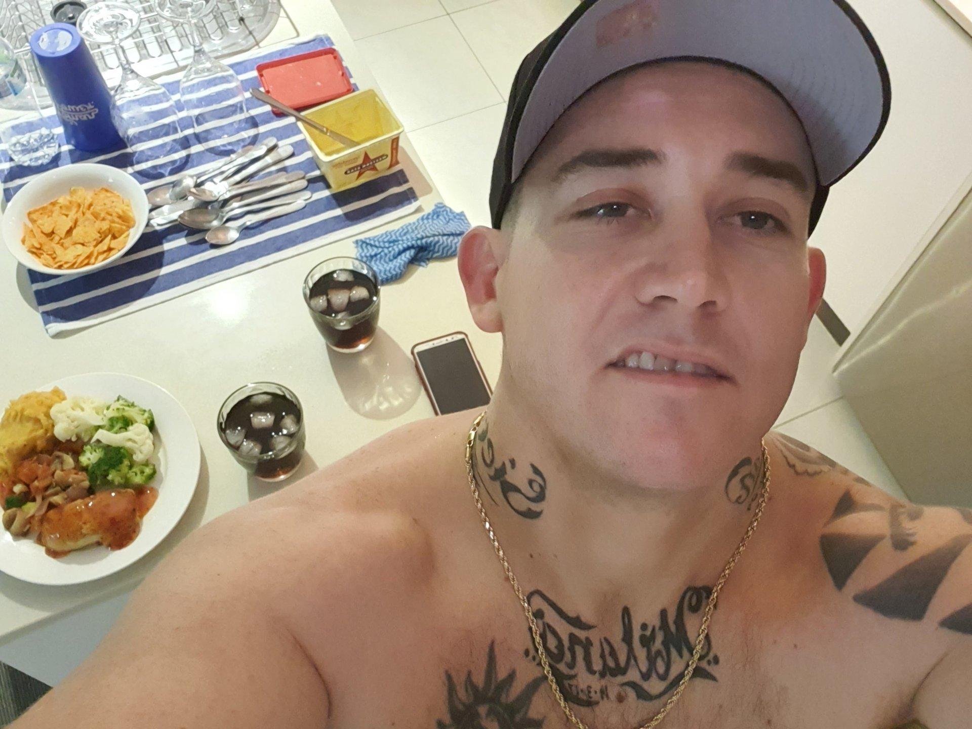 Max  from Queensland,Australia