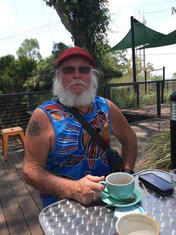 OldMountyBoy from Queensland,Australia