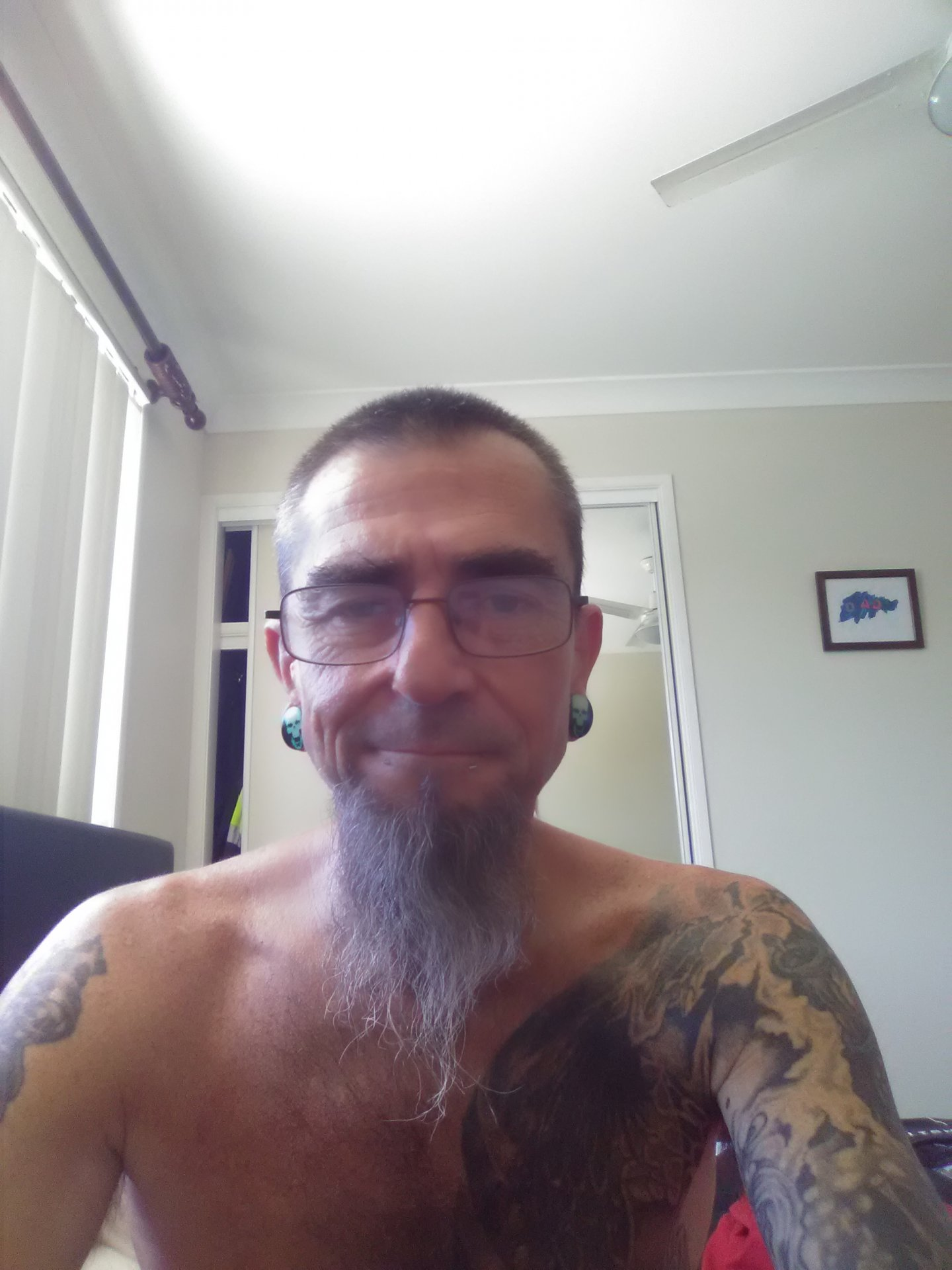 Scotty69 from Queensland,Australia
